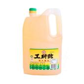 《工研》白酢(3公升/桶)