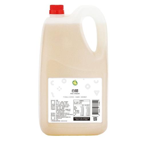 FP 白醋(3000ml/瓶)