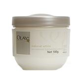 《OLAY》歐蕾防曬淨白乳霜 SPF18/PA++(100g)