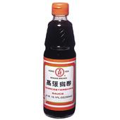 《工研》高級烏醋(300ml/瓶)