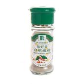 《味好美》白胡椒粉(30g/瓶)