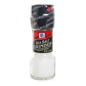 《味好美》自磨式純淨海鹽(60g/瓶)