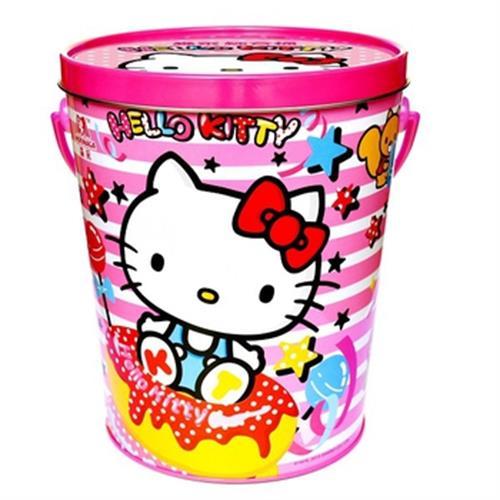 森永 凱蒂貓綜合桶(620g/桶)