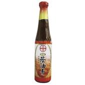 《大同》薄鹽蔭油膏(420g/瓶)