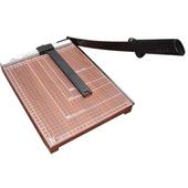 B4 高級木質裁紙機附壓尺(B4)