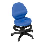 《BuyJM》專利3D立體兒童成長椅(藍)