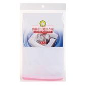 《FP》橢圓形立體洗衣袋(直徑35cm)