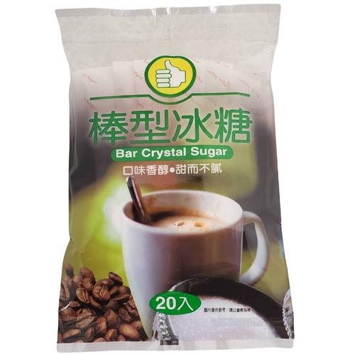 FP 棒型冰糖(8g*20包/袋)