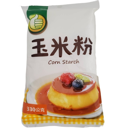 FP 玉米粉(330g/包)