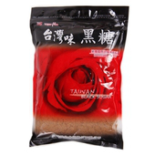 《TWS》台灣味黑糖(600g/包)