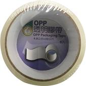 《FP》OPP透明膠帶(4.8公分X35公尺)