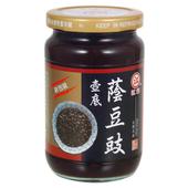 《江記》壺底蔭豆豉(350g/瓶)
