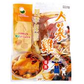 《義昌》人蔘雞燉料【調理用】(180g/包)