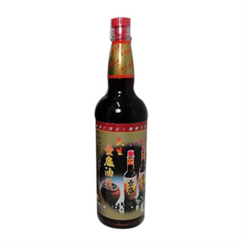 民生 壺底油精(910g/瓶)