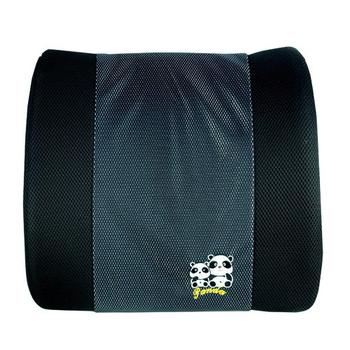 竹炭熊貓護腰墊