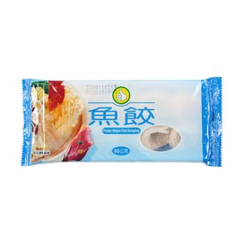 FP 魚餃(80g±4.5g(10pc)/盒)