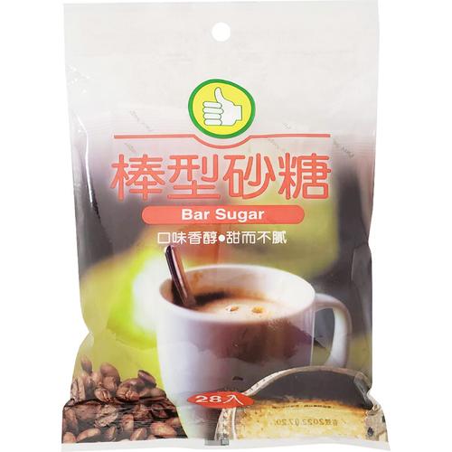 FP 棒型砂糖(8g*28包/袋)