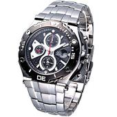 《ALBA》飆風時刻兩地時間鬧鈴碼錶AF3E01X