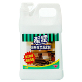《潔霜》廚房強力清潔劑3860cc/1加侖/瓶 $139