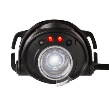 COCOKASA IR 感應變光調焦 運動休閒 LED頭燈 (HL-BL06-IR)