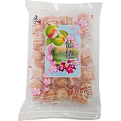 《良澔》仙楂梅(250g/包)