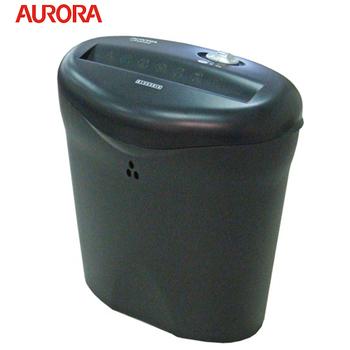 震旦AURORA AS660SB 6張直條碎紙機