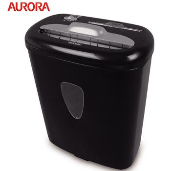 震旦AURORA AS800CD  8張碎段式碎紙機