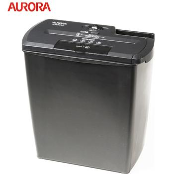 震旦AURORA AS860SD 8張多功能碎紙機