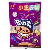 《味王》小王子麵-韓國泡菜口味(300g/袋)