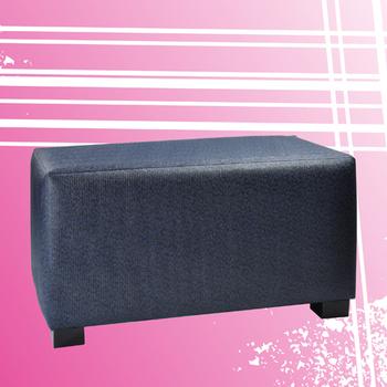 BuyJM 和風長沙發椅凳(稻穗藍)