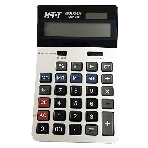 《HTT》12位數計算機 SCP-298