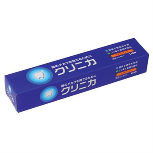 獅王 固力寧佳酵素牙膏(130g/支)