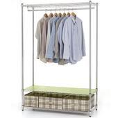《百變金鋼》大型收納櫥架 (120*45*180cm)
