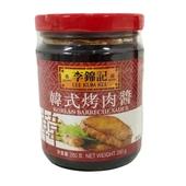 《李錦記》韓式烤肉醬(280g/瓶)