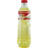 《台糖》沙拉油(600ml/瓶)