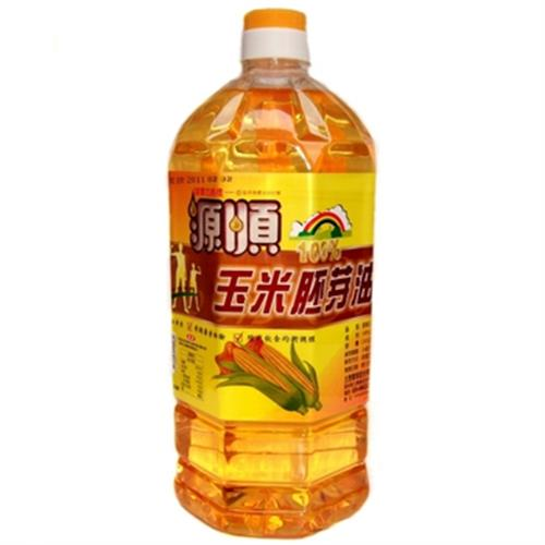 源順 玉米胚芽油(2L/桶)