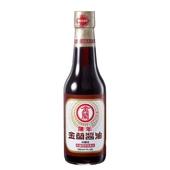 《金蘭》陳年醬油(500ml/瓶)