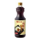 《萬家香》純釀造油膏(1200g/瓶)