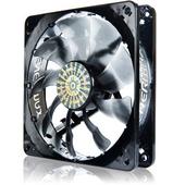 《Enermax 保銳》靜蝠 T.B.SILENCE 12公分風扇 磁力氣壓軸承(UCTB12)