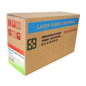 《EZTEK》適用HP CB542A 黃色環保碳粉匣(適用HP CLJ CP1212/1518 環保碳粉匣)