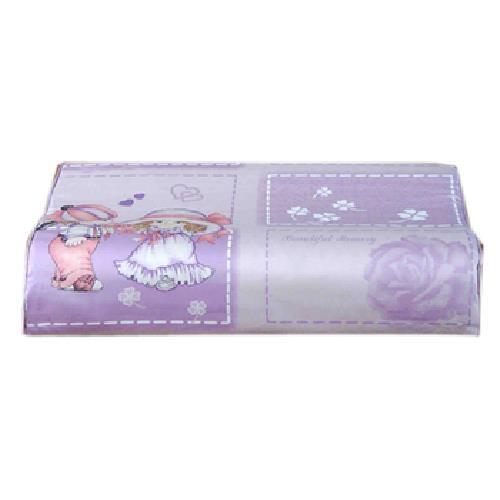 《Victoria》成長型乳膠枕 花色隨機出貨(50*30*9cm)
