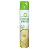 《FP》芳香噴霧罐檸檬(350ml/罐)