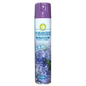 《FP》芳香噴霧罐紫羅蘭(350ml/罐)