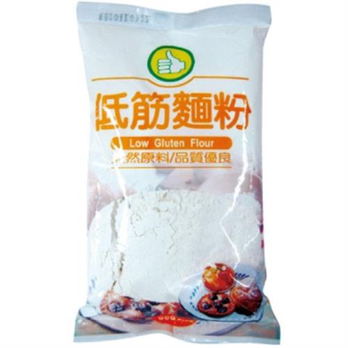 FP 低筋麵粉(500g/包)