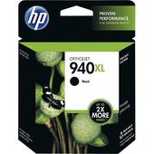 《HP》C4906AA  940XL 原廠高容量黑色墨水匣