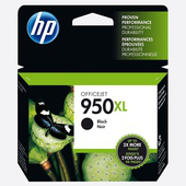 《HP》CN045AE 950XL 原廠高容量黑色墨水匣