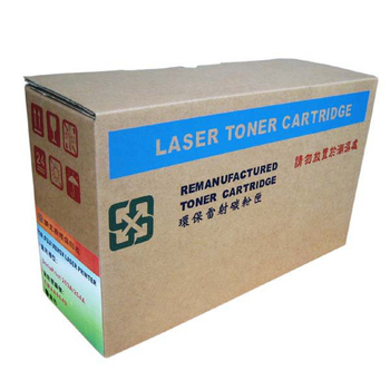 EZTEK 適用 Fuji-Xerox C2100 環保碳粉匣---黃色(CT350488 環保碳粉匣)
