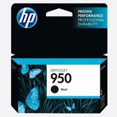《HP》CN049AE  950 原廠黑色墨水匣