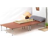 《百變金鋼》居家旅遊兩用簡易床