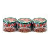 《大茂》黑瓜素肉醬(素食系列)(180g*3罐/組)